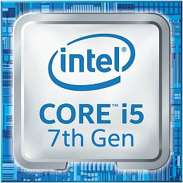 Intel CPU Desktop Core i5-7400 (3.0GHz, 6MB,LGA1151) tray