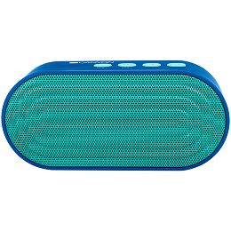 CANYON Portable Bluetooth V4.2+EDR stereo speaker with 3.5mm Aux, microSD card slot, USB / micro-USB port, bulit in 300mA battery