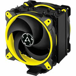 Cooler ARCTIC Freezer 34 eSports DUO, s. 1150/1151/1155/1156/2011/2011-3/2066/AM4, yellow