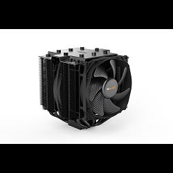 Cooler BE QUIET Dark Rock Pro 4, Intel/AMD, crni