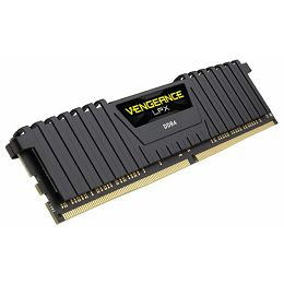 Corsair 2x8GB DDR4 2666 C16 LP