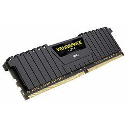 Corsair 1X8GB DDR4 2400 C14 LP