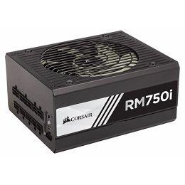 Napajanje Corsair RM750i PSU, 750W, RMi Series