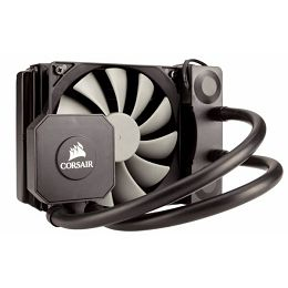 Corsair Hydro H45 cooling