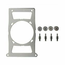 Corsair Hydro Series H100x/H100i RGB Platinum/H115i RGB Platinum TR4 Mounting Bracket Kit