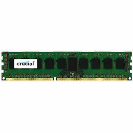 4GB DDR3 1600 MT/s (PC3-12800) CL11 Unbuffered ECC UDIMM 240pin 1.35V/1.5V