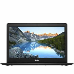 Dell Inspiron 3582 15.6in HD(1366x768), Intel Celeron N4000(4M, up to 2.6 GHz), 4GB, 500GB, Intel UHD 600, 802.11ac, BT, HD RGB Cam, HDMI, 2x USB 3.1, USB 2.0, CardRead., Linux, Black, 2Y