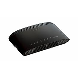 D-Link 8 10/100 Desktop Switch