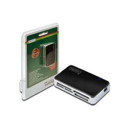 Čitač memorijskih kartica Digitus, USB 2.0