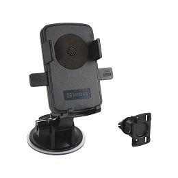 Auto stalak z smartphone Sandberg Mobile Stand Kit