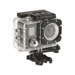 Sandberg ActionCam 4K Waterproof + WiFi