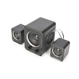 Zvučnici Ednet 2.1 Mini Subwoofer Sound System