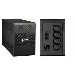 Eaton UPS 1/1-fazni, 5E650IUSB, 650 VA/360 W