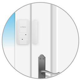Edimax Wireless senzor za prozore i vrata
