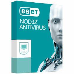 ESET Nod32 Antivirus 1 godina / 1 uređaj, ESD