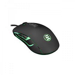 ESHARK profesionalni RGB gaming miš ESL-M5 SHINAI-V2 crni 12.000dp