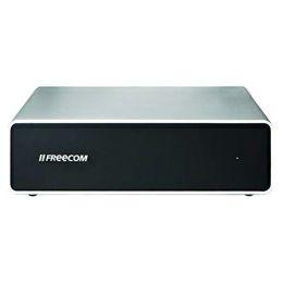 Freecom Hard Drive Quattro 3.0 8TB, 3.5