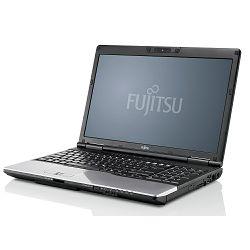 Fujitsu LifeBook E752 (Intel Core i3-3110M 2.40GHz, 8GB RAM DDR3, 320GB HDD, 15.6