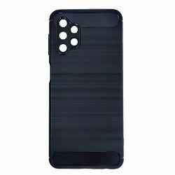Futrola MAXMOBILE TPU, za SAMSUNG Galaxy A32 5G, carbon fiber, crna 3858893491668