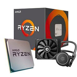 FuturaIT Combo (AMD Ryzen 5 1600AF + 120MM Vodeno hlađenje)