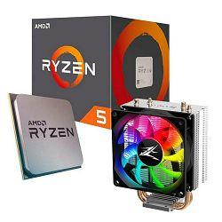 FuturaIT Combo (AMD Ryzen 5 1600AF + 92MM Zračno hlađenje)