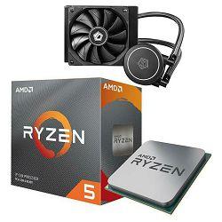 FuturaIT Combo (AMD Ryzen 5 3600 + 120MM Vodeno hlađenje)