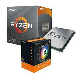 FuturaIT Combo (AMD Ryzen 5 3600 + 120MM Zračno hlađenje)