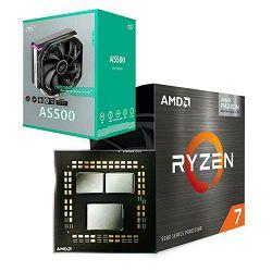 FuturaIT Combo (AMD Rzyen 7 5700G + 120MM Vodeno hlađenje)