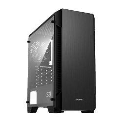 FuturaIT GamerX računalo (Ryzen 5, 16GB DDR4, 240GB SSD, RX580 4GB, 500W, USB3.0) + 2 Igre (The Division 2, Devil May Cry 5 ili Resident Evil 2)