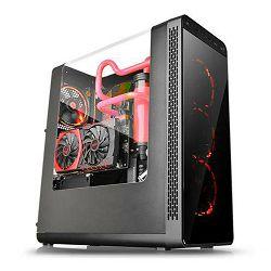 FuturaIT računalo TTPower LCS RedED. (Ryzen 7 3700X, TT LCS Cooling, 16GB DDR4 3600MHz, 512GB NVMe, RX 5700 XT 8GB, RGB)