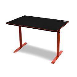 Gaming stol AROZZI Arena Leggero, mousepad, crveni