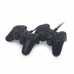 Gembird Dual vibration gamepad 2pack