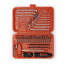 Gembird Tool kit 'PRO', 71 pcs