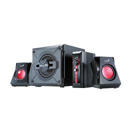 Genius zvučnici SW G2.1  1250 EU, 38W