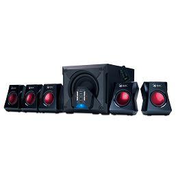 Genius zvučnici SW-G5.1 3500, 80W