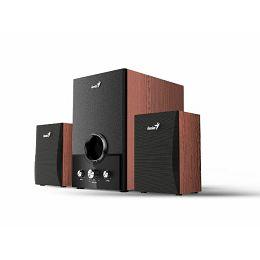 Genius zvučnici SW-HF2.1 1700 II, 45W, 3,5mm, drvo 31730013400