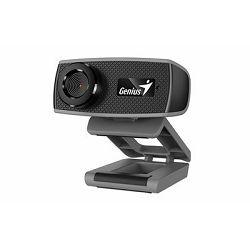 Genius FaceCam 1000X, 720p HD kamera 32200003400