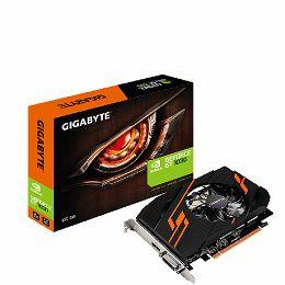 Gigabyte GF GT 1030 OC, 2GB GDDR5 GVN10302I-00-G