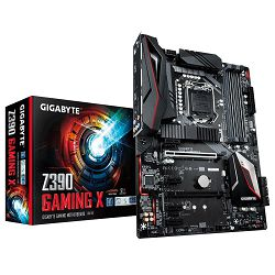 Gigabyte Z390 Gaming X GAZ39GX-00-G
