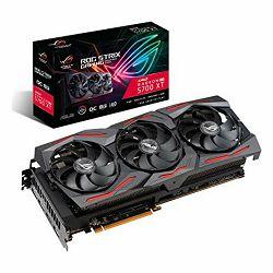 Grafička Asus RX5700 XT 8GB StriX GDDR6