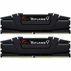 G.Skill 2x4GB 3200MHz Ripjaws V