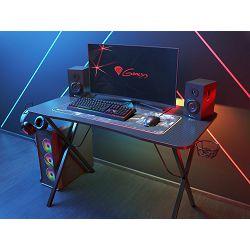 Genesis Holm 200 RGB, gaming stol NDS-1606