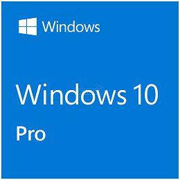 WIN PRO FPP 10 P2 32BIT/64BIT ENG USB