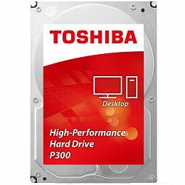 Toshiba desktop hard drive P300 8,89cm(3.5