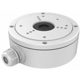 HikVision junction box DS-1280ZJ-S - for TurboHD and dome IP cams