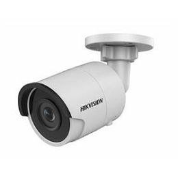 HikVision (DS-2CD2045FWD-I 28) 4 MP IR Fixed Bullet Network Camera with 2.8mm lens