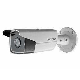 HikVision 4 MP IR Fixed Bullet Network Camera 2.8mm fixed lens