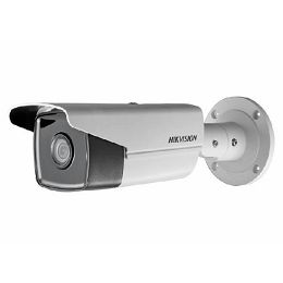 HikVision 4 MP IR Fixed Bullet Network Camera 4mm lens