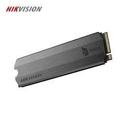 Hikvision E2000 SSD 256GB, NVMe, R3300/W1300 HS-SSD-E2000/256G