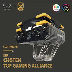 Hladnjak Scythe Choten Gaming Alliance TUF SCCT-1000TUF